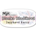 Hladíková Blanka, Mgr. – logo společnosti