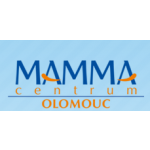 MAMMACENTRUM Olomouc, s.r.o. – logo společnosti