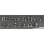 Balík Michal, Ing.-účetnictví – logo společnosti