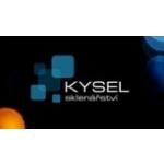 Kysel Zdeněk - SKLENÁŘSTVÍ – logo společnosti