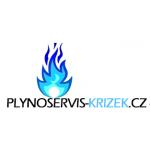Miroslav Křížek - PLYNOSERVIS – logo společnosti