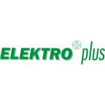 Maršík Jiří - ELEKTRO PLUS – logo společnosti