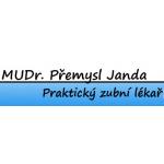 MUDr. Přemysl Janda - ZUBNÍ LÉKAŘ – logo společnosti