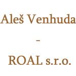 Aleš Venhuda - ROAL s.r.o. – logo společnosti