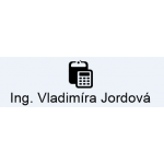 JORDOVÁ VLADIMÍRA - účetnictví – logo společnosti