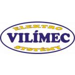 Vilímec Dušan - elektronické systémy – logo společnosti