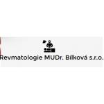 Revmatologie MUDr. Bílková s.r.o. – logo společnosti