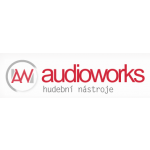 Audioworks Music s.r.o. - AUDIOWORKS CZ – logo společnosti