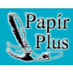 Papír plus, s.r.o. – logo společnosti
