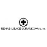 REHABILITACE JURÁNKOVÁ s.r.o. – logo společnosti