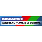 Jaroslav Pavlík – logo společnosti