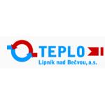 TEPLO Lipník nad Bečvou, a.s. – logo společnosti