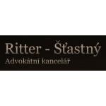 Ritter - Šťastný, advokátní kancelář – logo společnosti