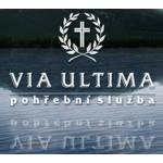 MENCL CONSO s.r.o. - Pohřební služba VIA ULTIMA – logo společnosti