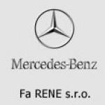 Fa RENE s.r.o. – logo společnosti