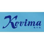 KOVIMA, s.r.o. – logo společnosti