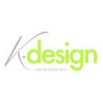 Karel Kovařík K-design, s.r.o. – logo společnosti