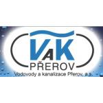 Vodovody a kanalizace Přerov, a.s. (pobočka Přerov, Henčlov) – logo společnosti