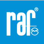 RAF ARMATURY s.r.o. – logo společnosti