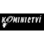 KOMINÍK Brno s.r.o. (pobočka Letovice) – logo společnosti