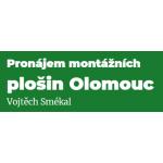 Vojtěch Smékal - pronájem plošin Olomouc – logo společnosti