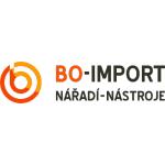 BO - IMPORT s.r.o. – logo společnosti