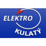KULATÝ - ELEKTRO, s.r.o. – logo společnosti