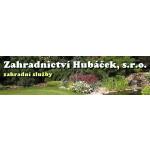 Zahradnictví Hubáček, s.r.o. – logo společnosti