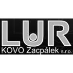 LUR - KOVO Zacpálek s.r.o. – logo společnosti