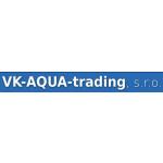 VK-AQUA-trading, s.r.o. – logo společnosti