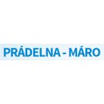 MÁRO s.r.o. - Prádelna – logo společnosti