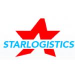 STARLOGISTICS s.r.o. – logo společnosti