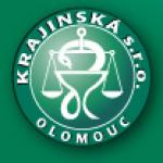 Krajinská s.r.o. - KRAJINSKÁ LÉKÁRNA – logo společnosti
