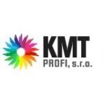 KMT profi, s.r.o. – logo společnosti
