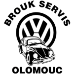 Lubomír Dudík - VW BROUK SERVIS – logo společnosti