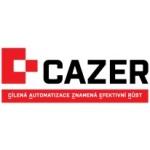 CAZER s.r.o. – logo společnosti