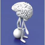 Mařák Radovan, MUDr. - neurologická ordinace, rehabilitace – logo společnosti