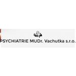 PSYCHIATRIE MUDr. Vachutka s.r.o. – logo společnosti