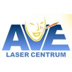 AVE LASER CENTRUM s.r.o. – logo společnosti