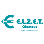 E.L.Z.E.T. Olomouc s.r.o. – logo společnosti