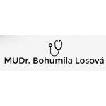 Losová Bohumila, MUDr.-praktický lékař – logo společnosti