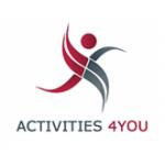 Activities 4You CZ, s.r.o. – logo společnosti