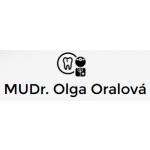 Oralová Olga, MUDr.- ordinace praktického zubního lékaře – logo společnosti