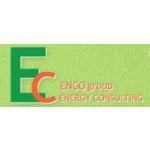 ENCO group, s.r.o.- energetické stavby a energetický audit – logo společnosti