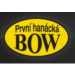 První hanácká BOW, spol. s r. o. – logo společnosti
