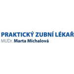 MUDr. Marta Michalová - zubní lékař Olomouc – logo společnosti