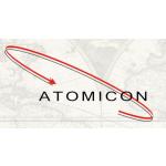 ATOMICON s.r.o. – logo společnosti