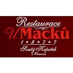 Restaurant u Macků s.r.o. – logo společnosti