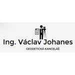 Johanes Václav, Ing. - GEODETICKÁ KANCELÁŘ Ing. Václav Johanes – logo společnosti