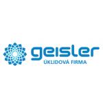 Jiří Geisler - Úklidová firma – logo společnosti